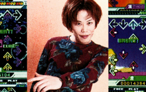 Translation of Arcadia Interview With NAOKI MAEDA on DDR EXTREME